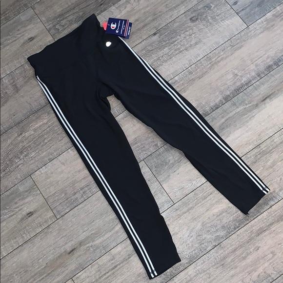 Champion Other - Champion authentic athletic wear Capri leggings